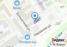 Компания «WEST-N» на карте