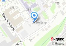 Компания «Балт-Ком» на карте