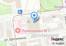 Компания «NARTINEX nail academy by Ekaterina Belova» на карте