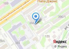 Компания «АЛЕКС-УНИВЕРСАЛ» на карте