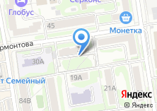 Компания «Участок №2 ООО УК Дост-Н» на карте