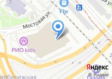 Компания «Umka shop» на карте