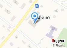 Компания «Улыбинская сельская библиотека» на карте