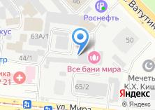 Компания «СИБЭЛЕКТРОКОРПУС» на карте