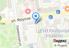 Компания «ГУ Поликом» на карте