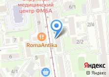 Компания «iSpeak» на карте