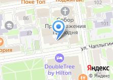 Компания «ЭЛЬ ШАРМ» на карте