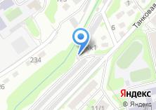 Компания «Студия кузовного ремонта» на карте