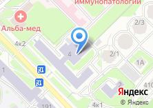 Компания «Новосибирский государственный медицинский университет» на карте