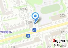 Компания «АЛЬФАГРАД» на карте