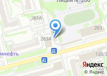 Компания «БлагоВит» на карте