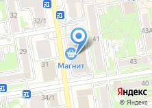 Компания «АрСт-нефть» на карте