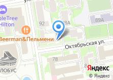 Компания «АбсолютМонтаж» на карте