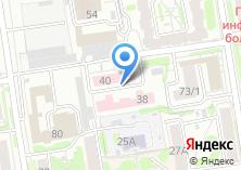 Компания «Центр амбулаторной хирургии» на карте