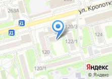 Компания «Веров двор» на карте