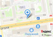 Компания «Вереск-К» на карте