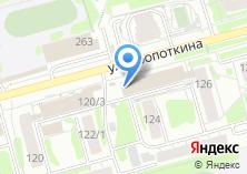 Компания «ПЛЮШКА» на карте