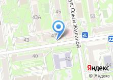 Компания «Белая аптека» на карте