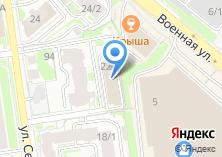 Компания «Бизнес-Лаборатория Андрея Соколова» на карте