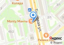 Компания «Ландшафтная мастерская Ольги Киселевой» на карте