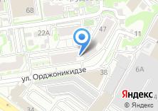 Компания «АКАПУЛЬКО» на карте