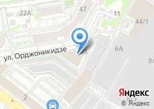 Компания «АГРОФИРМА АРИАНТ» на карте