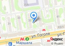 Компания «StarS» на карте