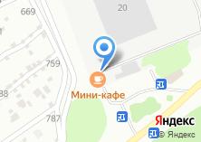 Компания «Мини-кафе на Софийской» на карте
