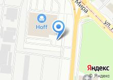 Компания «Электрополюс» на карте