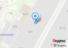 Компания «Магазин автотоваров для ВАЗ» на карте