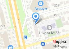 Компания «101ru мебельные ручки» на карте