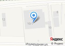 Компания «Логистический Комплекс Элитный» на карте