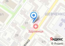 Компания «САЙБИКОН» на карте