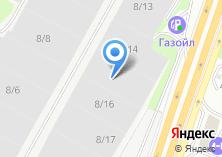 Компания «Авто Аладдин» на карте