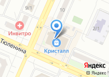 Компания «Mr.Игрушкин» на карте