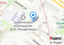 Компания «Лем Плюс» на карте