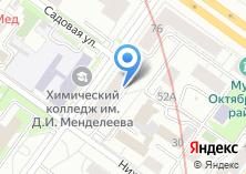 Компания «КОМПАНИЯ ЛЕМ» на карте