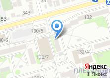 Компания «Продуктовый магазин на ул. Кропоткина» на карте