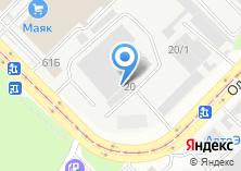 Компания «УМ-2» на карте
