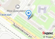 Компания «Аудит-Н» на карте