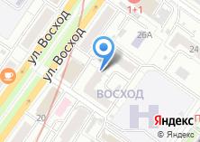 Компания «Наш Новосибирск» на карте