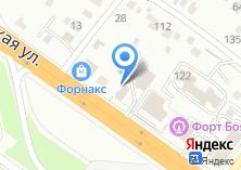 Компания «Мойка №1» на карте