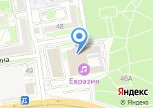 Компания «ЛСР. Клинкер тротуарный» на карте
