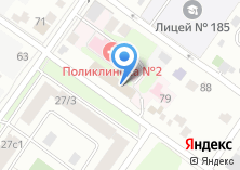 Компания «Tolstyi Lev» на карте