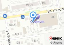 Компания «СибCAR» на карте