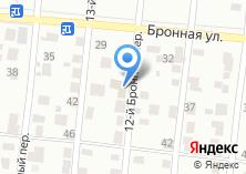 Компания «Церковь Евангельских христиан-баптистов» на карте