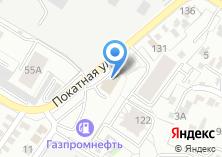 Компания «АВАНГАРД-ТЕНТ» на карте