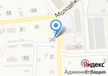 Компания «АвтоТокио» на карте