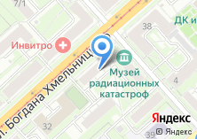 Компания «ПИВНАЯ ЛЕГЕНДА» на карте