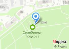 Компания «Лесная сказка» на карте